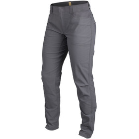 Röjk W's Atlas Hemp Pants salmiak
